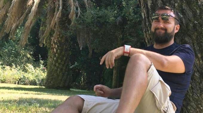 Cristiano Bernardelli aveva 42 anni