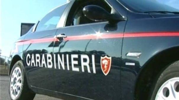 I carabinieri hanno individuato i truffatori