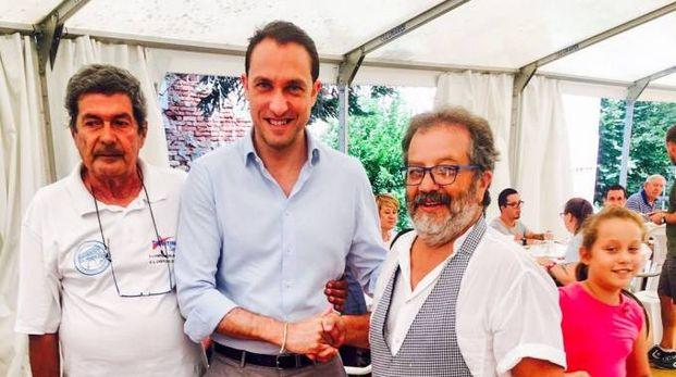 La partecipazione di Pedrazzini