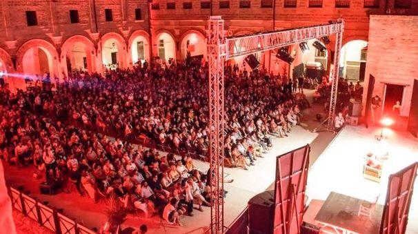 PopSophia: fino a domenica a Rocca Costanza