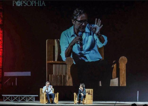 Un momento di Popsohpia 2017 (Fotoprint)