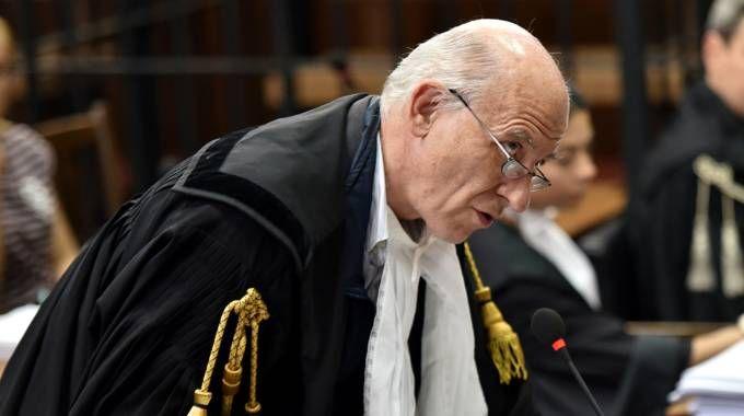 L'avvocato difensore Marco Martines