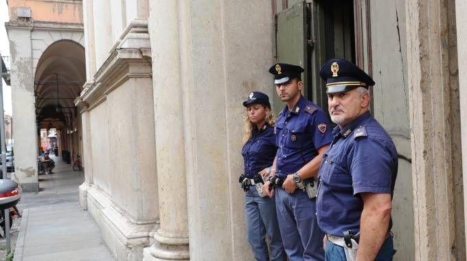 Ecco il Guercino rubato dalla chiesa di Corso Canalgrande e poi ritrovto in Marocco