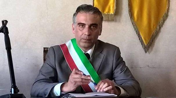 Il sindaco di Abetone Cutigliano, Diego Petrucci