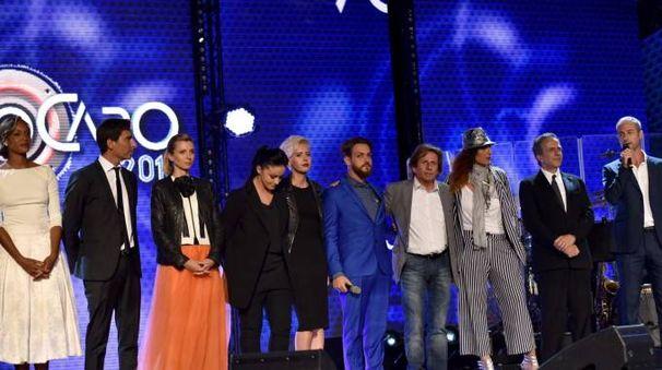 Lo scorso anno il festival si era svolto a Terra Del Sole, quest'anno il ritorno ufficiale a Castrocaro