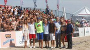 Foto di gruppo alla Bobo Summer Cup (foto Corelli)