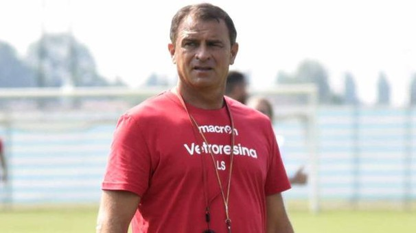 Mister Leonardo Semplici ( foto BusinessPress)