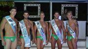 Il concorso di bellezza maschile alla Poderosa