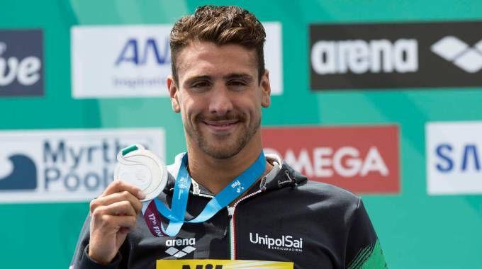 Mario Sanzullo (lapresse)