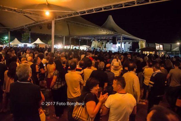 Festival Borgo a Mozzano