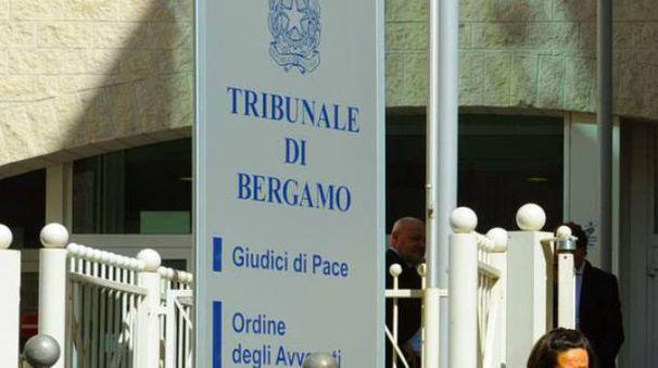 Tribunale di Bergamo (De Pascale)