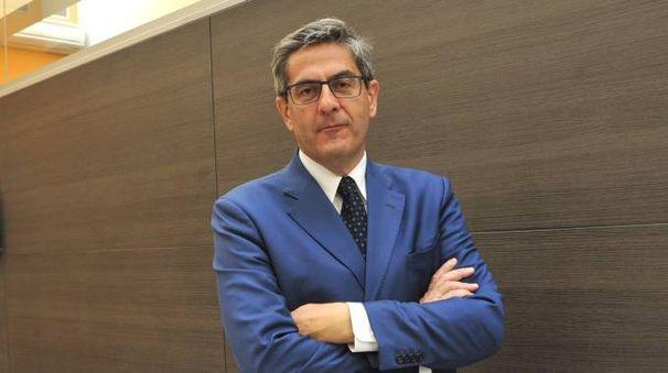 L'assessore al Bilancio Roberto Tasca (Newpress)