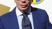 Mister Eziolino Capuano (Foto Fiocchi)