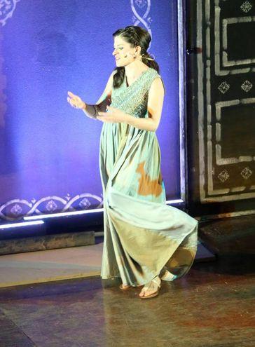 'Anfitrione' al Plautus festival a Sarsina (Foto Ravaglia)