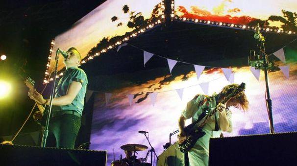 Arcade Fire (Barbaglia)