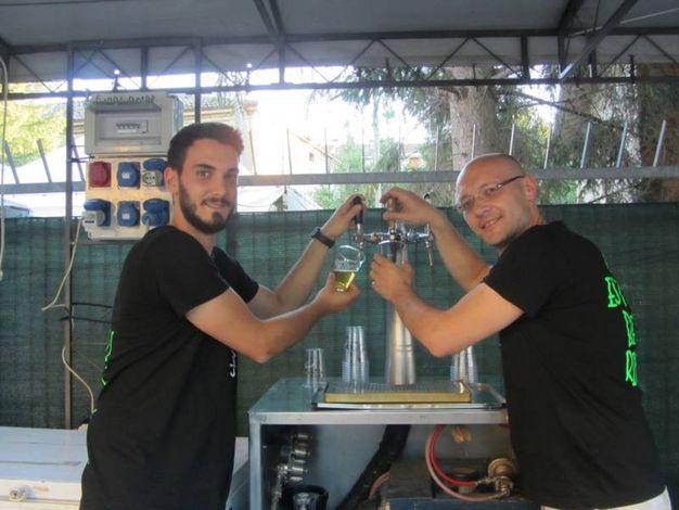 Festa della birra a Cavezzo