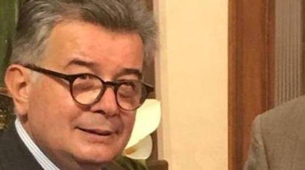 Alberto Palma