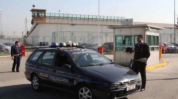 Il carcere di Monza