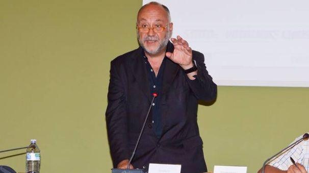 Edgardo Arosio, sindaco di Cantù