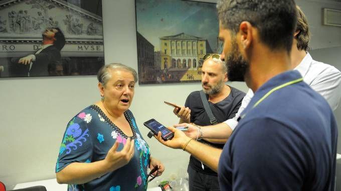 """Ancona calcio, il sindaco respinge le accuse. """"Ennesimo crac, non è colpa nostra"""" (Emma)"""
