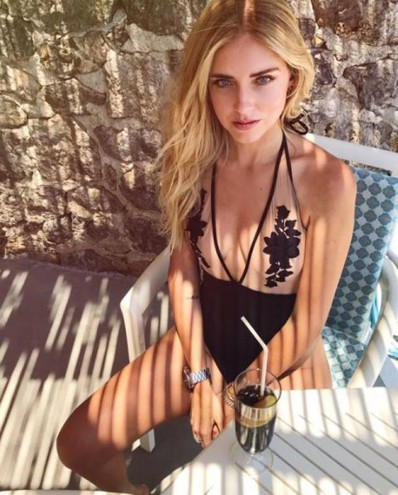 Chiara Ferragni (Instagram)