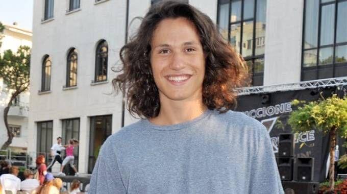 Sebastian Melo  (Foto Concolino)