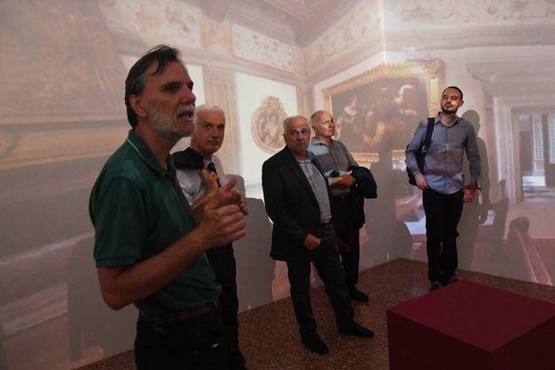 Alla scoperta di una Bologna insolita (Foto schicchi)