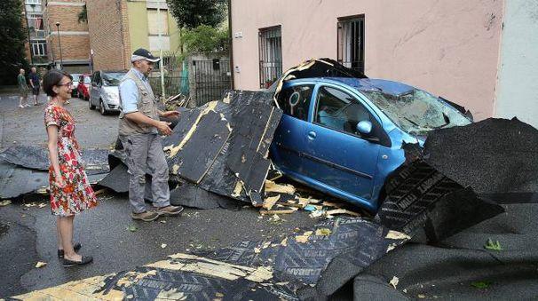Ravenna, violento temporale con allagamenti e disagi. Il Comune fa il punto sui danni