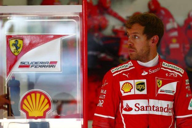 Vettel 9