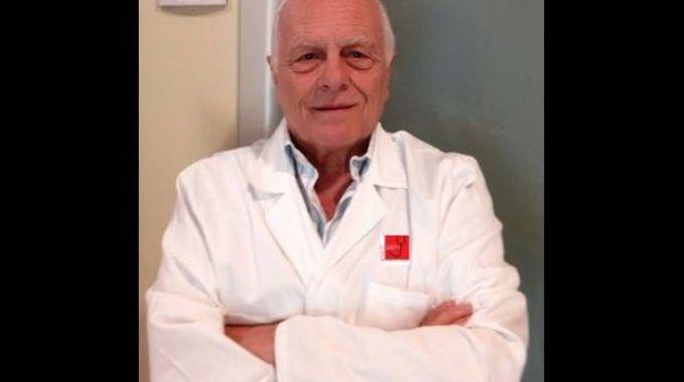 Cardiologo - Il dottor Rossano Vergassola di Rete PAS