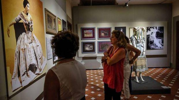 L'anteprima della Fondazione Zeffirelli (Giuseppe Cabras/New Pressphoto)