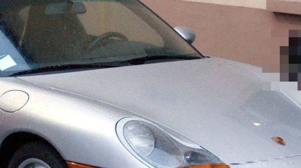 Porsche (immagine di repertorio)