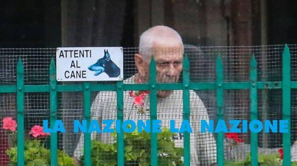 Giampiero Vigilanti (Fotocronache Germogli)