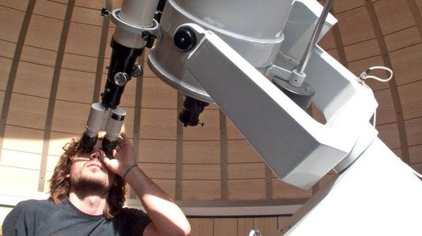 Osservatorio di Mairago