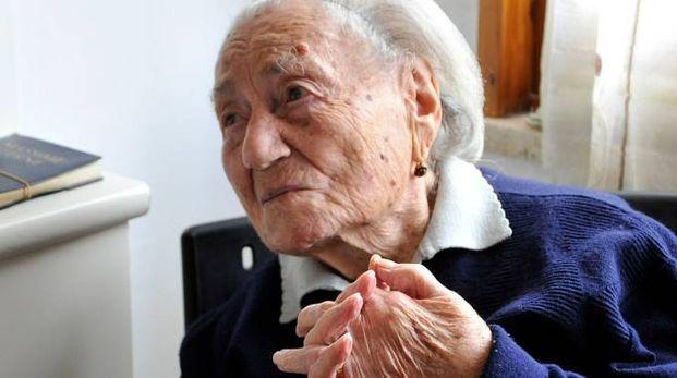 Giuseppina Projetto (foto Germogli)
