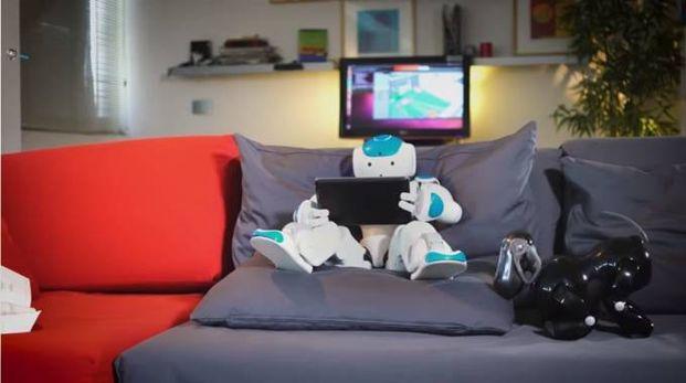 A Pisa il primo festival internazionale della Robotica