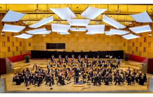 Radiophilharmonie (c) Axel Herzig