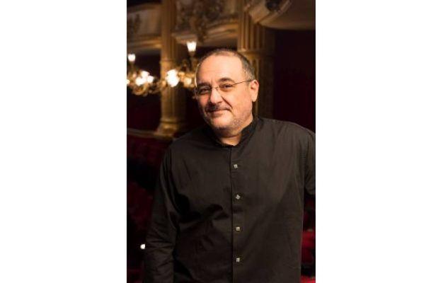 Rinaldo Alessandrini © Lorraine Wauters - Opera Royal de Wallonie