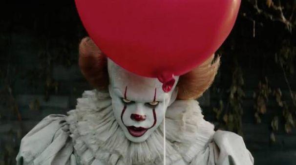 Una scena di 'It' – Foto: KatzSmith Productions/Lin Pictures/New Line Cinema