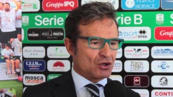 Alberto Di Tanno è pronto ad iniziare la nuova avventura alla guida del Mantova