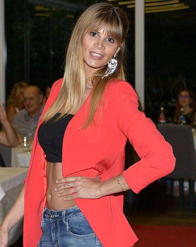 Miss Monnalisa (foto video Camel)