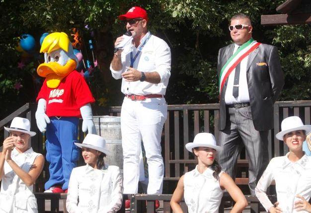 Numerosi eventi e iniziative per i festeggiamenti (foto Corelli)