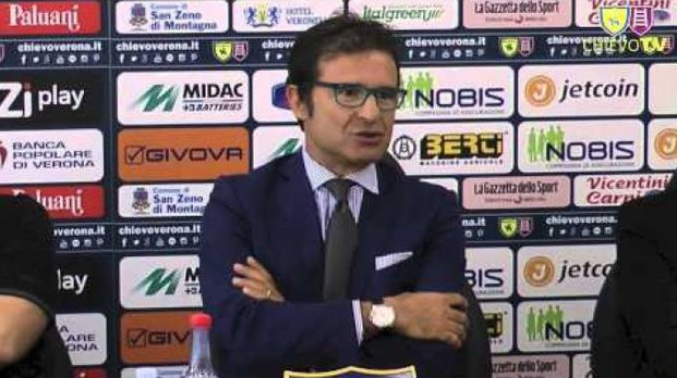 Il torinese Di Tanno sarà proprietario del 30% delle quote del Mantova Calcio