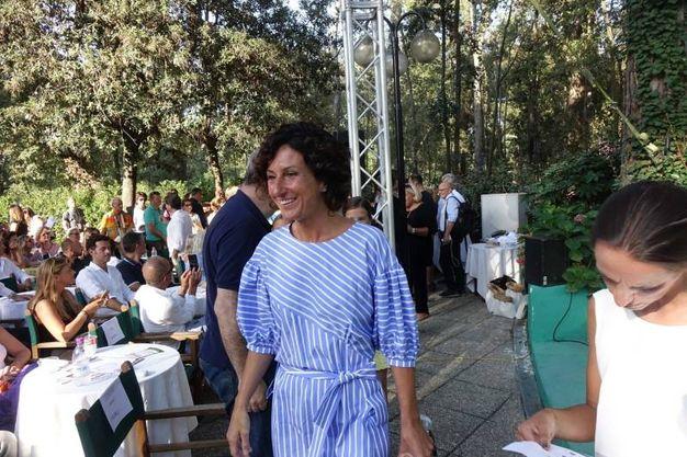 Agnese Landini Renzi (Foto Umicini)