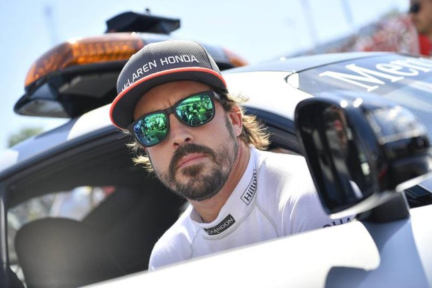 Alonso 8