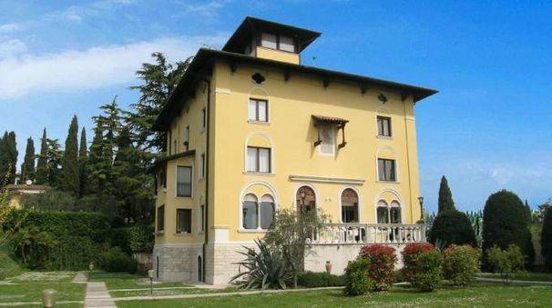 La villa che fu di Maria Callas a Sirmione