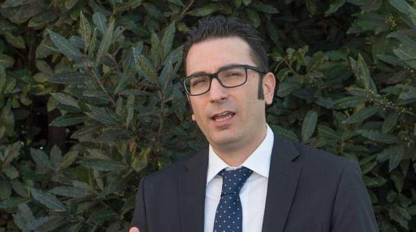 Roberto Cippitelli, l'ormai ex presidente dell'Asite (foto Zeppilli)