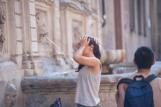 Disagio per umidità e ventilazione scarsa (foto Schicchi)