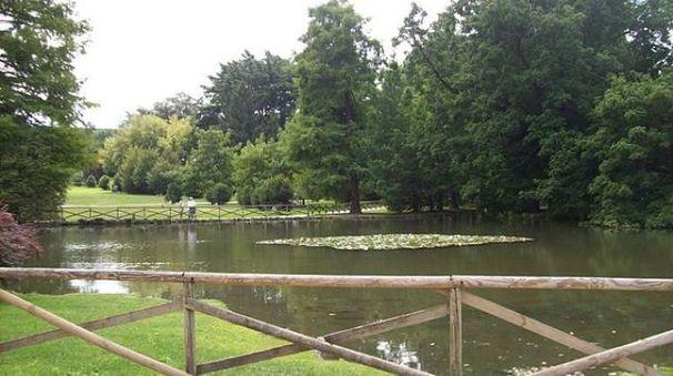 Parco Sempione @Wikipedia