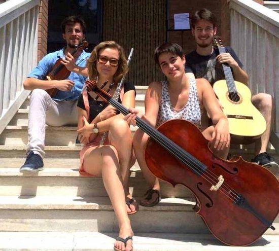 Adoc Quartet (foto Businesspress)
